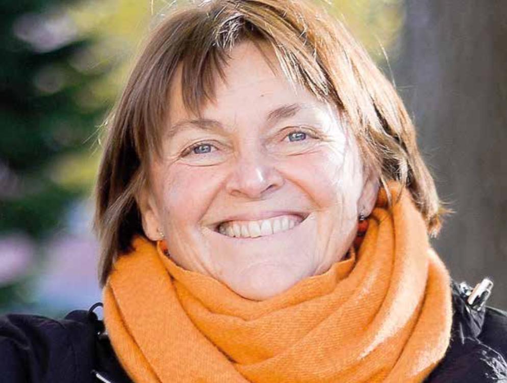 Anna Grönblom