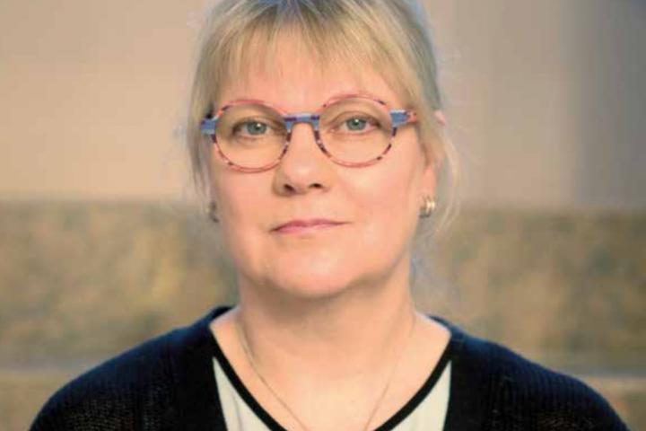 Minna-Maaria Sipilä