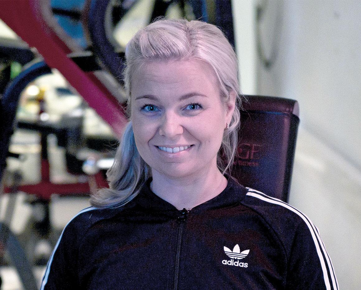 Marika Ketola